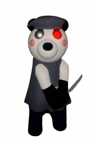 Piggy Roblox Pandy Uniform Fandom Wikia Wiki