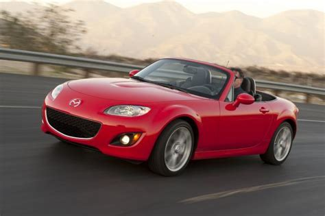 Best 2 Seater Cars