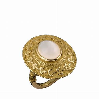 Attica Todera Orogami Ring