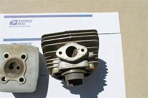 Buy Yamaha At1 Ct1 Cylinder And Cylinder Head Motorcycle