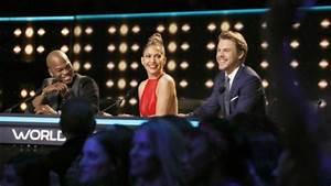 World of Dance TV show on NBC: season 2