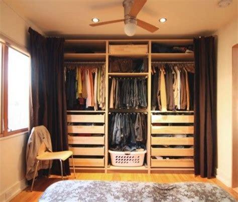 perfect     bedroom closet  beone
