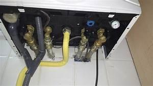 Gas - Ariston Boiler With 108 Error Code