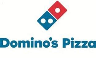 DOMINO'S PIZZA Trademark of DOMINO'S IP HOLDER LLC. Serial ...
