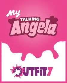 My Talking Angela