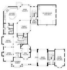 Decorative House With Floor Plan by 1000 Images About House On House Plans