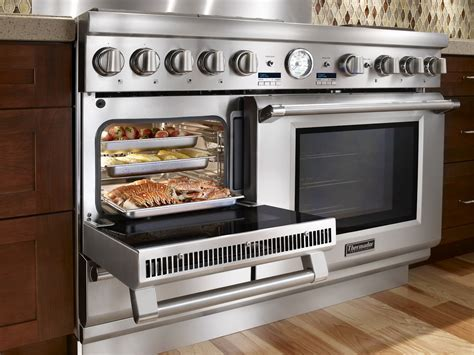 How Do I Choose the Right Oven?