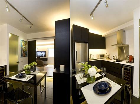 Apartment Design For by Chic And Small Apartment Interior Design In Hong Kong