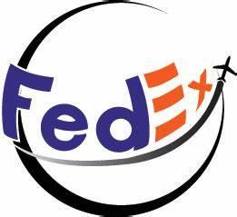 FedEx Logo by Smashinator on DeviantArt