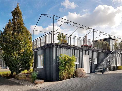 Schwörer Haus Flying Spaces Preis by Schw 246 Rerhaus Green Living Space In Hannover Langenhagen