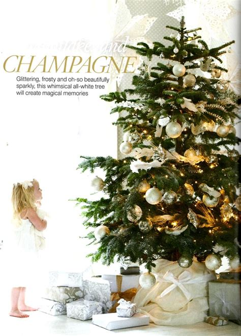 christmas tree decorations the wedding of my dreams blog