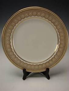 Antique royal worcester china porcelain jeweled elegant
