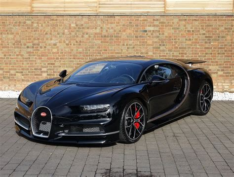 Where To Buy A Bugatti Chiron by Freshly Delivered Bugatti Chiron For Sale In The Uk