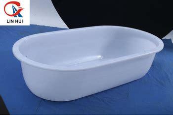 Rotomolded Portable Plastic Bathtub For Adult  Buy Large