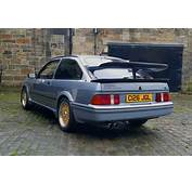 Ford Sierra RS500 Cosworth Race Car Cars T