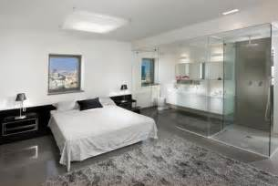 like the open plan ensuite idea for a of bedrooms open bathroom concept for master bedrooms