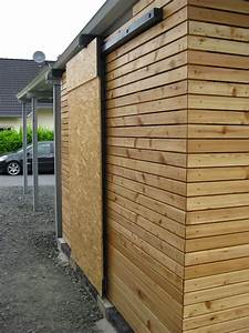 Schuppen Selber Bauen : marios werkstatt hausprojekt carport schuppen teil 5 ~ Michelbontemps.com Haus und Dekorationen
