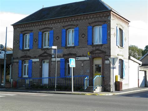 bureau de poste panoramio photo of bureau de poste