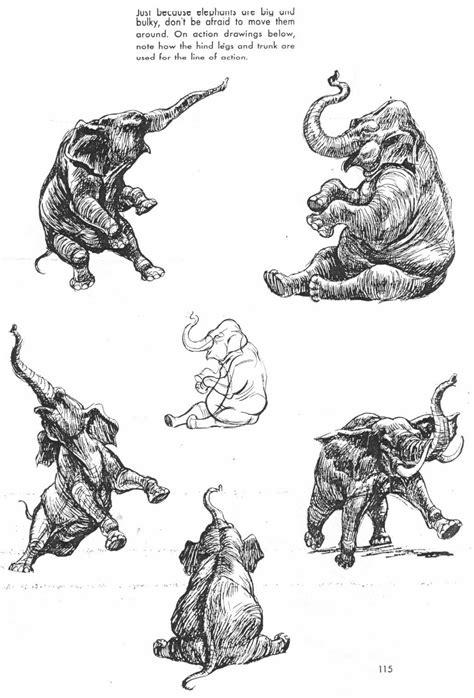 art  animal drawing  ken hultgren portreti