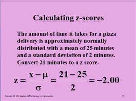 calculating  scores youtube