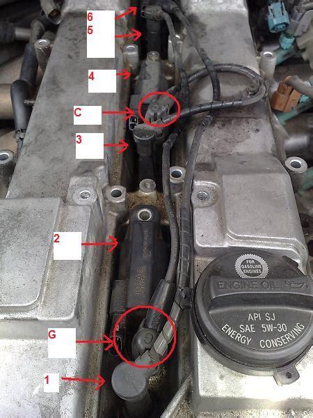 Change Spark Plugs Now Misfire Clublexus Lexus Forum