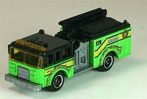 Pierce Dash Fire Engine