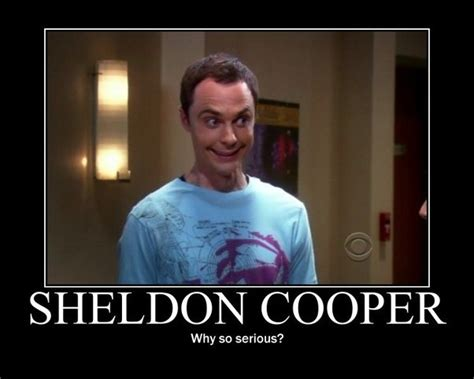 Sheldon Cooper Memes - what are some of the funniest the big bang theory memes quora