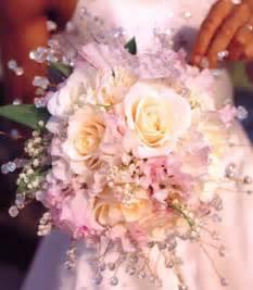 bouquet de mariage bouquet de fleur mariage