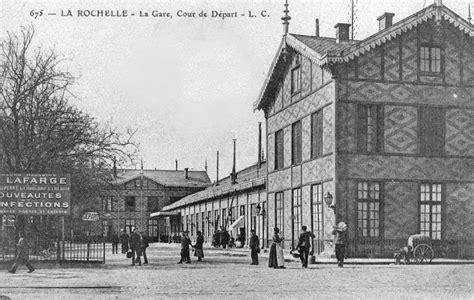 monuments disparus ancienne gare ferroviaire de la
