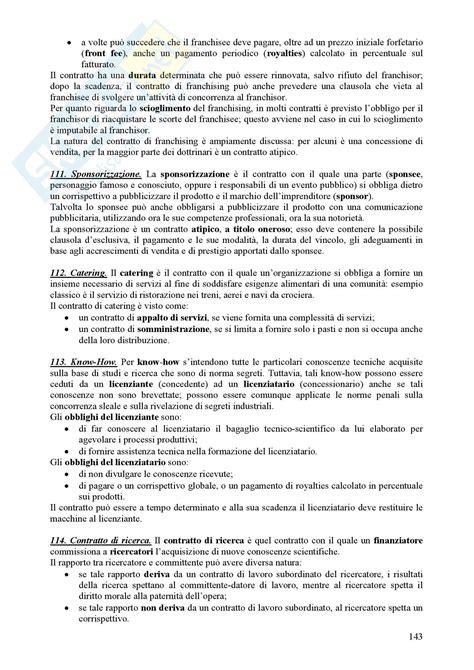 Dispense Diritto Civile by Diritto Civile Perlingieri Parte Quarta Riassunto