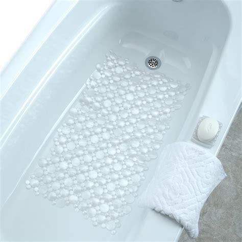 Mat Tub by Bathtub Mats Bath Safety The Home Depot