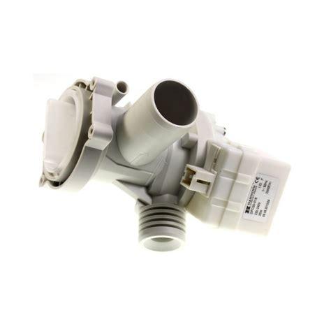 lave linge pompe de vidange pompe de vidange aya alf1006w lave linge g913460