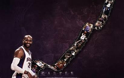 Carter Vince Suns Phoenix Wallpapers Widescreen Basketwallpapers
