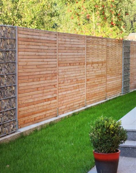 Sichtschutz Garten Exklusiv by Sichtschutz Individuelle L 246 Sungen In Holz Exklusiv Vom