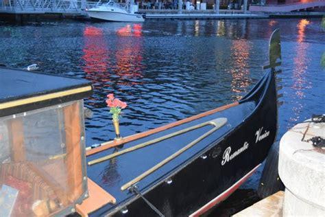 Gondola Boat Ride Fort Lauderdale by Gondola Picture Of Las Olas Gondola Tours Fort