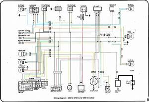 Timberwolf 250 4x4 Wiring Diagram