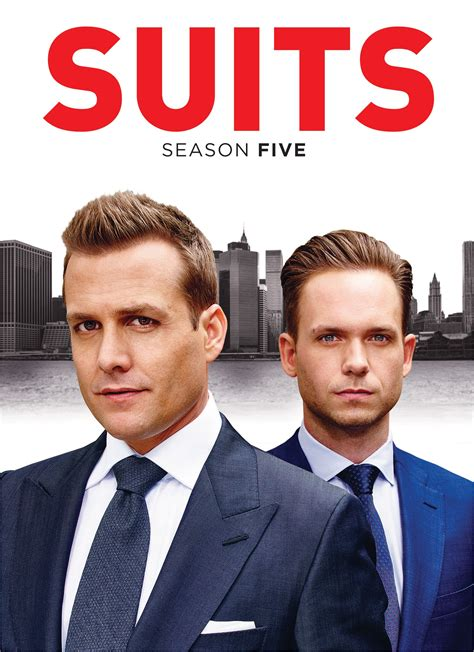 Cover Suit by Suits Dvd Release Date