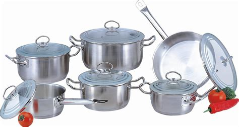 cookware china stainless steel