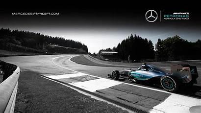 Petronas F1 Amg Mercedes W08 Wallpapers Hybrid