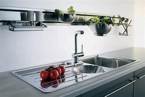 Lavelli cucina lavelli per cucina for Materiali per lavelli cucina