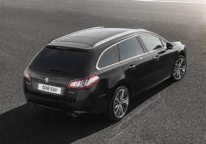 508 Peugeot : peugeot 508 sw peugeot uk ~ Gottalentnigeria.com Avis de Voitures