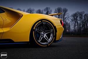 """โชว์ตัวรถแต่งแบบ """"Ford GT"""" สุดยอดสปอร์ต Supercar แต่งแห่ง"""