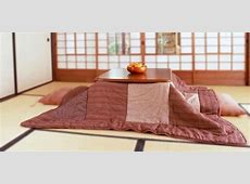 Discover The Wonder of The Japanese Kotatsu
