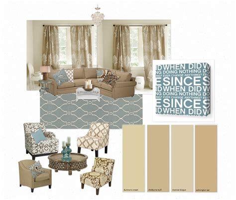 updating a living room contest at homes