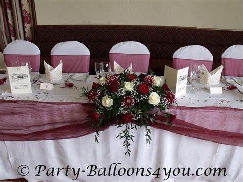 New Ideas Burgundy Wedding Decorations With The Prado With