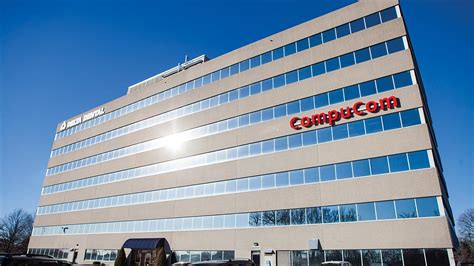 Office Depot Locations Nc by Compucom Systems Inc To Move Headquarters 1 500 To