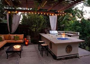 Designing the ultimate outdoor kitchen porch advice