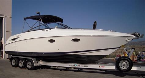Cobalt Boats Cuddy Cabin by 1998 Used Cobalt 293293 Cuddy Cabin Boat For Sale