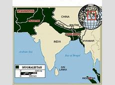 Mughalistan An undivided Islamic nation in the Indian
