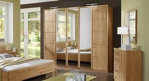 Schlafzimmerschrank Weiss Hochglanz Günstig : kleiderschrank spiegel modern ~ Bigdaddyawards.com Haus und Dekorationen